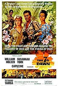 Watch Free The 7th Dawn (1964)