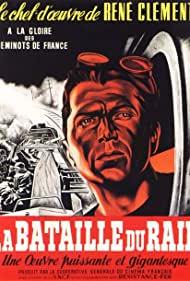 Watch Free La bataille du rail (1946)
