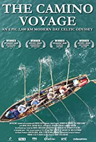 Watch Free The Camino Voyage (2018)