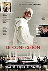 Watch Free Le confessioni (2016)