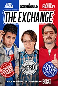 Watch Free The Exchange (2021)
