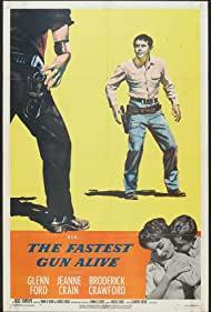 Watch Free The Fastest Gun Alive (1956)