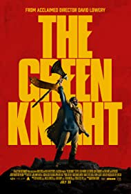 Watch Free The Green Knight (2021)
