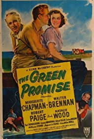 Watch Free The Green Promise (1949)