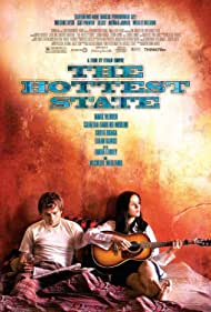 Watch Free The Hottest State (2006)