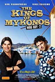 Watch Free The Kings of Mykonos (2010)