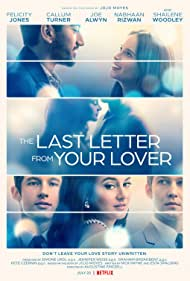 Watch Free The Last Letter from Your Lover (2021)