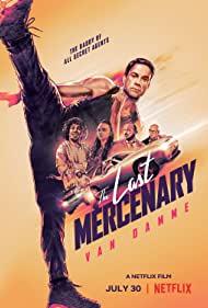 Watch Free Le dernier mercenaire (2021)