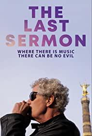 Watch Free The Last Sermon (2020)