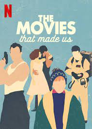 Watch Free The Movies That Made Us (2019 )
