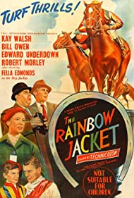 Watch Free The Rainbow Jacket (1954)
