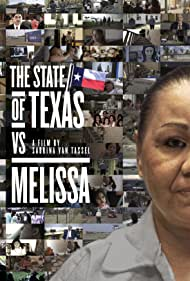 Watch Free The State of Texas vs. Melissa (2020)