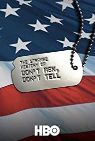 Watch Free The Strange History of Dont Ask, Dont Tell (2011)