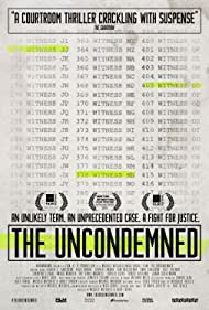 Watch Free The Uncondemned (2015)