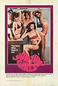 Watch Free The Yum Yum Girls (1976)