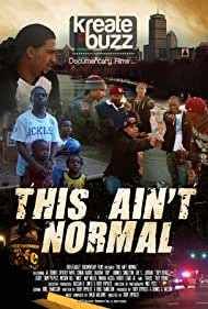 Watch Free This Aint Normal (2016)