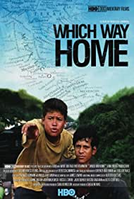 Watch Free Which Way Home (2009)