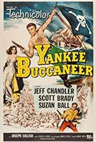 Watch Free Yankee Buccaneer (1952)