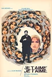 Watch Free Je taime, je taime (1968)