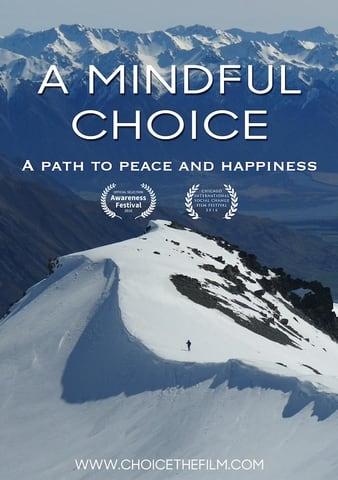 Watch Free A Mindful Choice (2016)