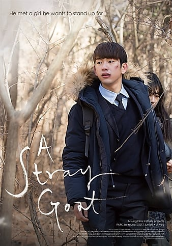 Watch Free A Stray Goat (2017)