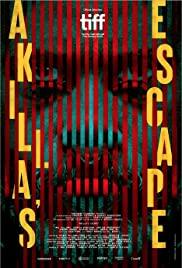 Watch Free Akillas Escape (2020)
