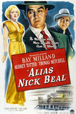 Watch Free Alias Nick Beal (1949)