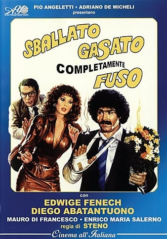 Watch Free Sballato, gasato, completamente fuso (1982)