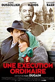 Watch Free An Ordinary Execution (2010)