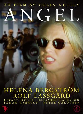 Watch Free Angel (2008)