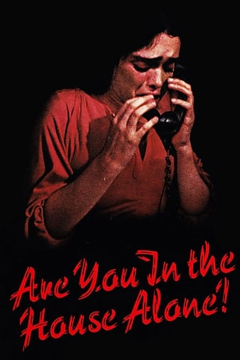 Watch Free Are You in the House Alone? (1978)
