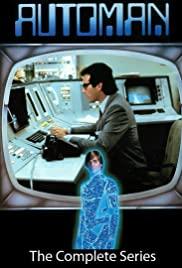 Watch Free Automan (19831984)