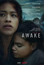 Watch Free Awake (2021)