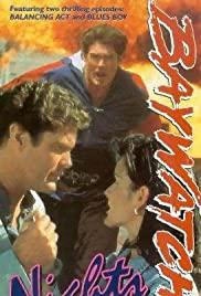 Watch Free Baywatch Nights (19951997)