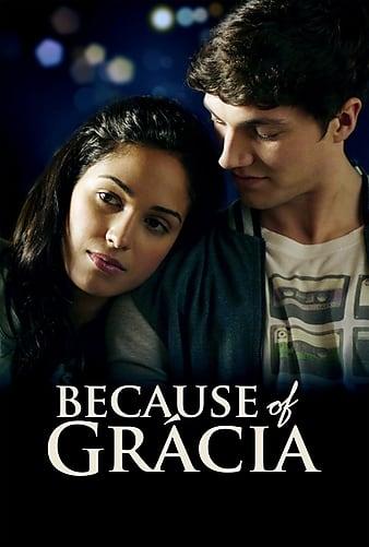 Watch Free Because of Grácia (2017)