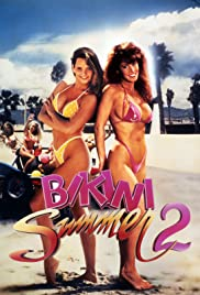 Watch Free Bikini Summer II (1992)