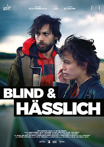 Watch Free Blind & Hässlich (2017)