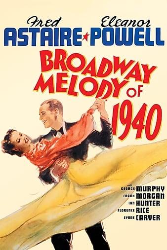 Watch Free Broadway Melody of 1940 (1940)