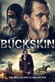 Watch Free Buckskin (2021)