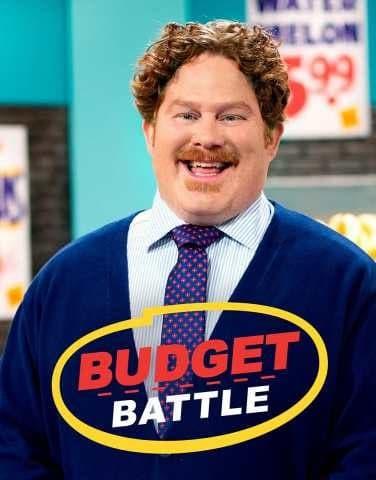 Watch Free Budget Battle (2019)