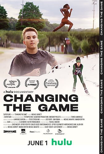 Watch Free Changing the Game (2019)