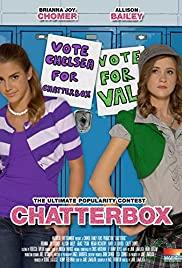 Watch Free Chatterbox (2009)