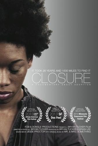 Watch Free Closure (2013)