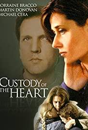 Watch Full Movie :Custody of the Heart (2000)