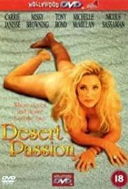 Watch Free Desert Passion (1993)