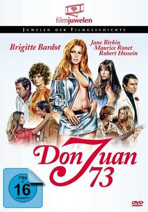 Watch Free Don Juan (Or If Don Juan Were a Woman) (1973)