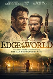 Watch Free Edge of the World (2021)