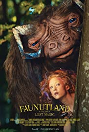 Watch Free Faunutland and the Lost Magic (2020)