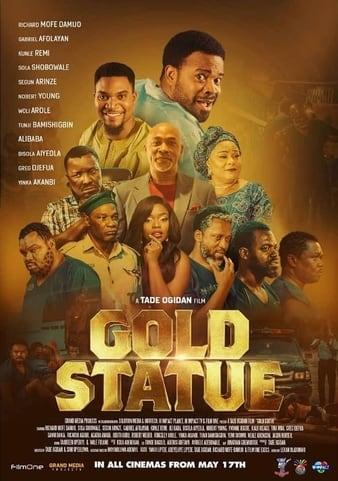 Watch Free Gold Statue (2019)