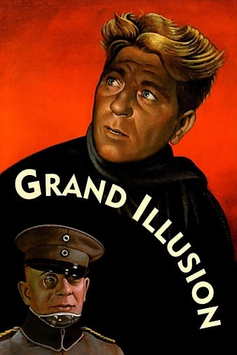 Watch Free La grande illusion (1937)